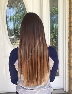 HAIR EXTENSIONS - mobile service available!  Cambridge Kitchener Area image 5