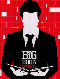 THE BIG BOOK OF LAYOUTS by David E. Carter
