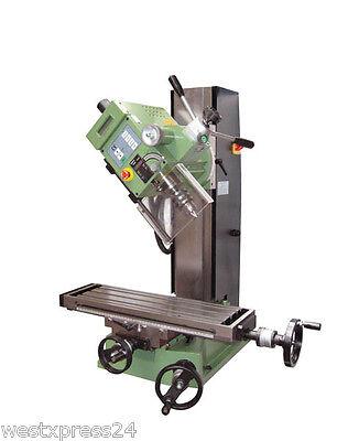 Artec Tisch- Bohr- und Fräsmaschine X3 Super