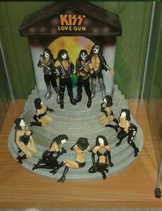 KISS Love Gun (7 women) best offer