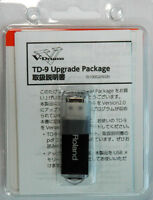 TD9 UPGRADE PACKAGE