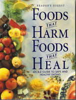 Foods that Harm, Foods that Heal - Reader's Digest