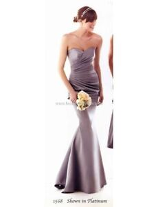 Sweetheart Bridal Party Dress-  Size 12 in Black