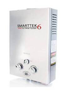 RRP $349 - SMARTTEK6 SMART HOT WATER SYSTEM Melbourne Region Preview
