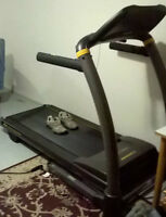 Quality Treadmill added bonus - Montel Health Master Blender