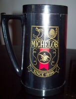 VINTAGE MICHELOB THERMO-SEW MUCHEN PLASTIC BEER MUG, USA Longueuil / South Shore Greater Montréal Preview