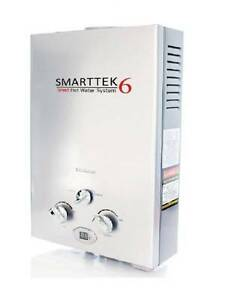SMARTTEK6 – SMART HOT WATER SYSTEM –RRP $349 Caboolture Area Preview