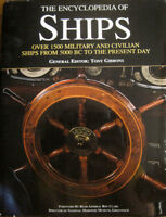 The Encyclopedia of Ships