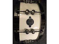 "Sonor Ascent 14x6.5"" Snare Drum"