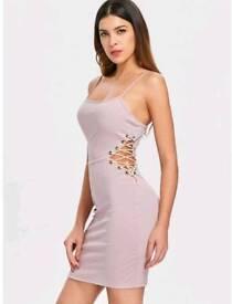 New Ladies dress