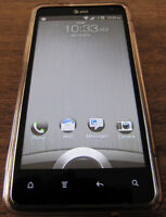 HTC Vivid 4G Dual core, front camera Android 4.0 LTE phone