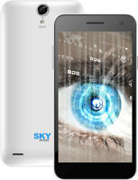 BRAND NEW UNLOCK SKY 5.5Q---2 SIM---WIND/MOBILICITY/ALL PROVIDER