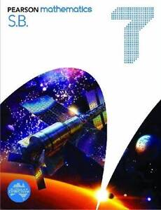 Pearson Mathematics 7 Student Book Brinsmead Cairns City Preview