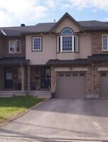 Beautiful 3 Bedroom Townhouse For Rent in Riverside South