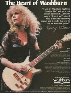 1980 Washburn Eagle