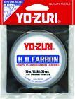 Yo-Zuri Fishing Fluorocarbon Leader Materials Material