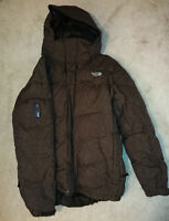 ski/snorboard North Face Jacket 600 down LARGE