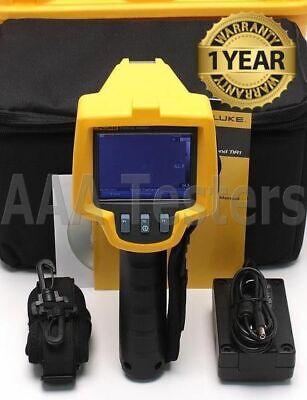Fluke Ti25 9hz 160 X 120 Infrared Thermal Imaging Camera Imager Ir Flk-ti25 Ti