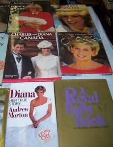 Royal Family  Books-NEW PRICE Kingston Kingston Area image 3