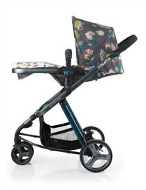 Brand new and still in box Cosatto Houses Pushchair / Stroller - Giggle