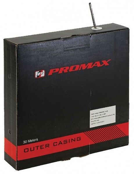 PROMAX Bremshüllenbox 30m schwarz
