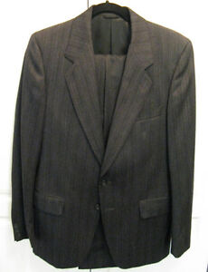 Young Man quality Suit