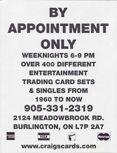 ALIEN 1979 TOPPS CARD & STICKER SET + WRAPPER VINTAGE Oakville / Halton Region Toronto (GTA) image 6
