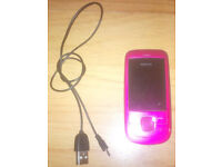 Nokia 2220s slide mobile phone for sale in liverpool