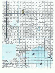 Farm Land For Sale near Estevan