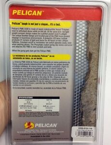 Pelican, PM6, 3330 LED Flashlight Cambridge Kitchener Area image 2
