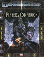 DRAGONSTAR PLAYER'S COMPANION d20 System 2003 Fantasy Flight