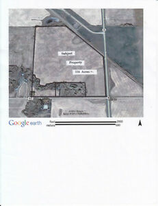 116 Acres Near Camrose Edmonton Edmonton Area image 2