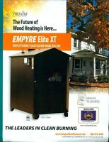 EMPYRE WOOD GASIFICATION BOILERS