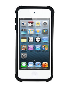 New Black Case for iTouch 5 or 6G ...$7 West Island Greater Montréal image 1