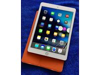 Apple iPad Air 2 - Perfect Like New - Gold - 64GB