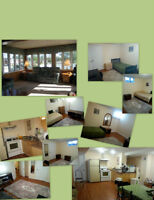 Rooms for rent in student house next to Niagara College,Welland