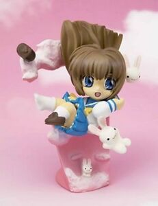 CLAMP in 3-D Land - Volume 5 Figure - Miyuki-chan in Wonderland 3D