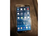 Unlocked *32GB* Samsung Galaxy Note 3 n9005 Good Condition and all Fully Working Can Deliver