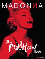 MADONNA Rebel Heart Tour - Sep. 09 - 2 tickets