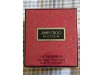 Jimmy Choo Eau De Parfum 40ml - Brand New!