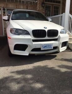 2010 BMW X6 M *4 BRAND NEW TIRES, FULLY LOADED*