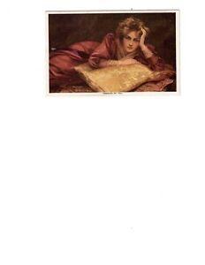 carte postale PHILIP BOILEAU .