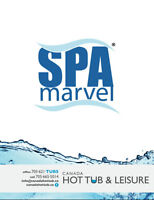 SPA MARVEL WATER TREATMENT- 705-621-TUBS(8827)