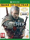 Microsoft Xbox One Video Games The Witcher
