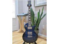 new Gibson Les Paul