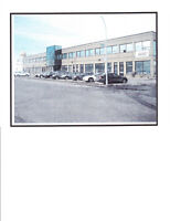 Bureau / Entrepot a louer//Office / Warehouse for rent - LaSalle