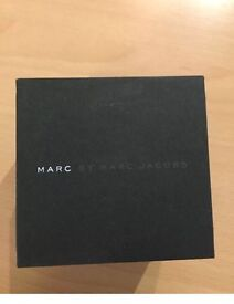 Marc By Marc Jacobs Henry Glitz Ladies watch