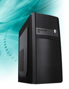 Ordinateur Intel Pentium 2x3.30Ghz 4GB DDR4 1TB 500W