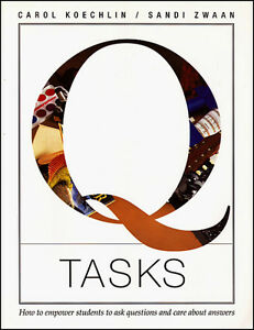 CLASSROOM ACTIVITIES: EMPOWER STUDENTS TO ASK QUESTIONS