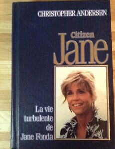 Citizen Jane - La vie turbulente de Jane Fonda